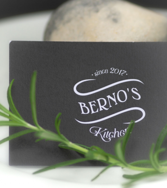 Bernos Kitchen Food Truck