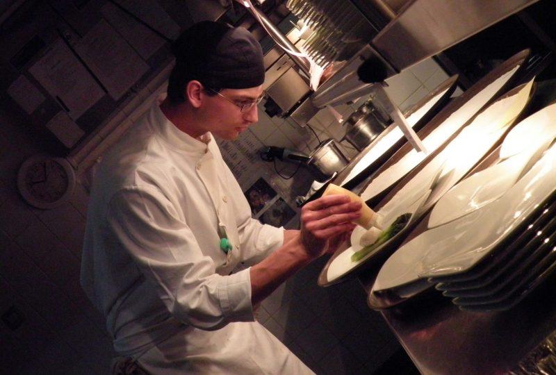 Bernd Fleschitz Bernos Kitchen
